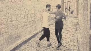 * KizOmba CartOon * Perla & Ale * Branko - Let me go (Dj Ink kizomba remix)