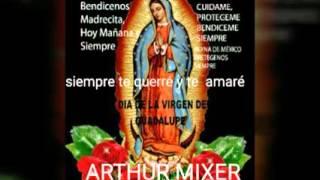 Arthur Mixer te querré y te amare siempre