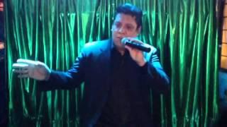 El pecador Alberto Vázquez cover Carlos Zarazúa