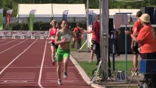 Special Olympics sporthal Den Uyt Mol