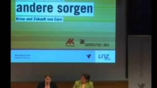 Ewa Palenga-Möllenbeck: Global Care Chain - Gesellschaft, Migration und Sorgearbeit
