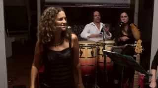 Musica Linda plays Salsa Cafe