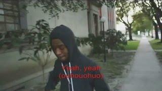 David Guetta feat Kid Cudi - Memories Official Video Lyrics