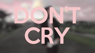 HowZ - Don't Cry