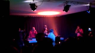 MUNDO & SAM THE KID - SOUND CLASH - O RECADO - TORRES NOVAS