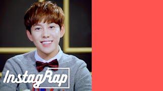 [InstagRAP] Kyung Park(박경) _ Ordinary Love(보통연애) [ENG/JPN/CHN SUB]