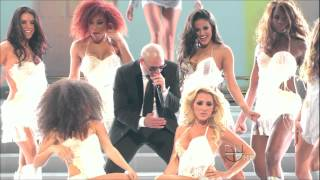 Pitbull   Bon Bon We No Speak Americano HD Premio Lo Nuestro