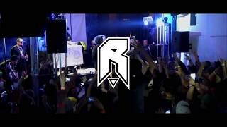 Delinquent Habits • Tres Delinquentes ▲ Ciudad de México 2017 ▲ Live