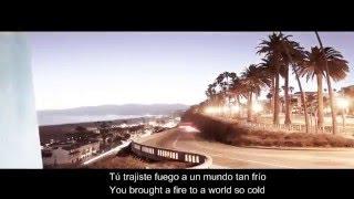 Duke Dumont - Ocean Drive [Español-Ingles]