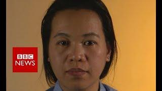 'My life as a modern day slave'  - BBC News width=