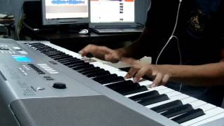 Because I'm Stupid - SS501 (Boys Over Flowers OST) Mini Piano Cover