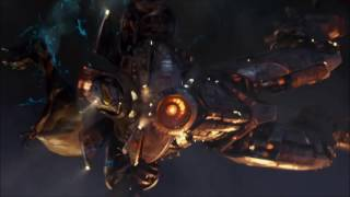 Pacific Rim - No Bullets Fly