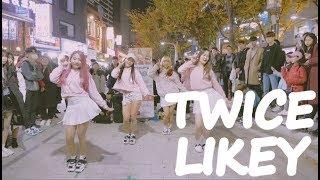 [K-Pop] TWICE (트와이스) - LIKEY Dance Full Cover by.DIANA