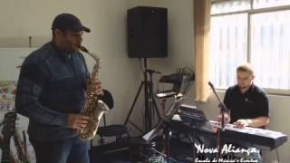 Nova Aliança Escola de Musica - Fernando Bonin