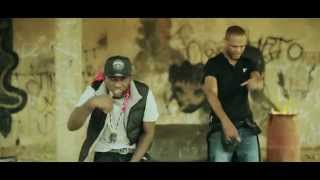 MADE IN ANGOLA - DANGER feat FRANCIS e YOUNG D (TEASER)