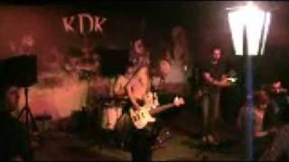 Vasilis Karras - Fenomeno live