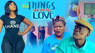 THE THINGS WE DO FOR LOVE LATEST ASANTE AKAN GHANAAIAN TWI MOVIE width=