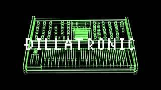 J Dilla - Dillatronic #1