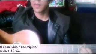 Sal de mi vida - La Original Banda el Limón / Richard cover