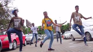 #Afrosensation Promo I Dotorado Pro - Rei das Marimbas I Choreography by Marcelino Zandwijken