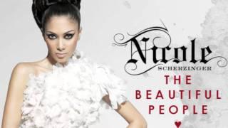 Nicole Scherzinger - Beautiful People (Complete)