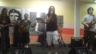 "Age Of Artemis - ""Take Me Home"" -    Workshop / Fortaleza - 23/07/2011 [HD]"