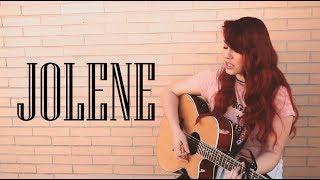 Jolene - Dolly Parton | Raquel Eugenio Cover | Spanish Subs