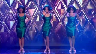 Motown the Musical - Performance on Tonight at the Palladium