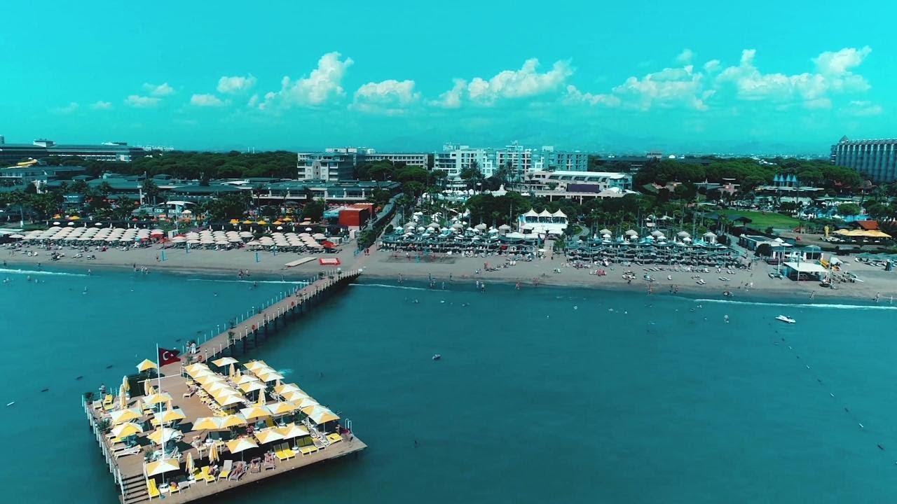 Hotel & SPA Limak Atlantis Deluxe Turcia (3 / 25)