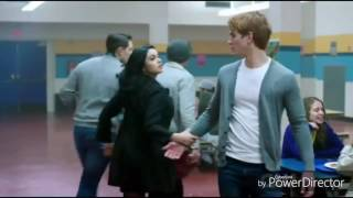 Riverdale 1x13 The final