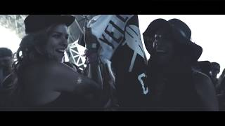 Yellow Claw Sin City  - Coachella 2015 ( Official Video )