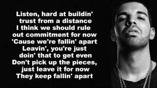 Drake - Passionfruit (LYRIC VIDEO) + AUDIO