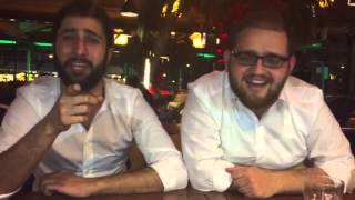 Mustafa Karayel ft. Ahmet Koca - Haberi var mı?