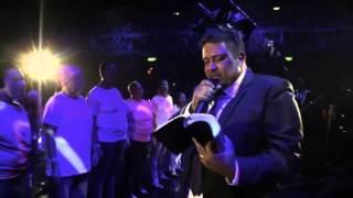 Fernandinho - Uma coisa peço ao Senhor ( 2 Coríntios 12) - DVD TEUS SONHOS