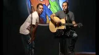 Quim Roscas e Zeca Estacionancio - Rock Alternativo Convento.mpg
