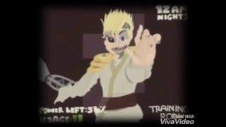 Ninjago : FNaF 4 - Break My Mind 【Nightcore】