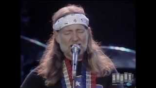 """Willie Nelson - """"Georgia On My Mind"""" (Live at the US Festival, 1983)"""