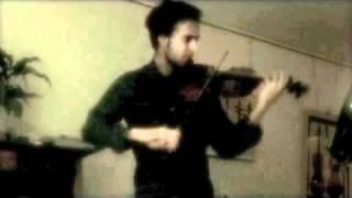 Shostakovich waltz 2 , (second waltz, from Jazz Suite No.2) violin