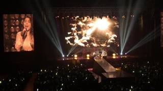 Brian Mcknight & Ailee(에일리) - whenever You Call(Live)