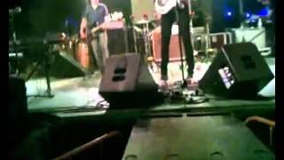 Lori Meyers   ¿Aha han vuelto¿ Vva live