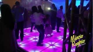PISTA LED -  Marcio Rogerio e Musical/ Ledvale