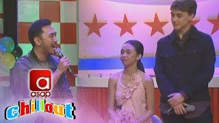 "ASAP Chillout: Mark Carpio samples ""Kay Tagal"""