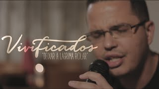 DEIXAR A LÁGRIMA ROLAR - Bruna Karla - Bruno Reis - Cover Acústico