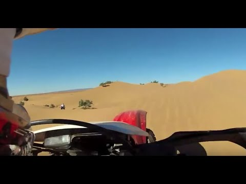 Travel Morocco – epic trip to Sahara desert
