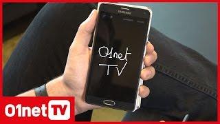 Ecrivez sur l'écran éteint de votre Galaxy Note 4