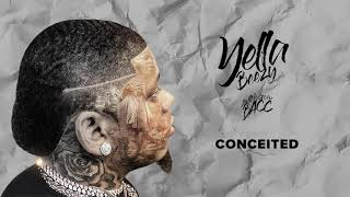 "Yella Beezy ""Conceited"" (Official Audio)"