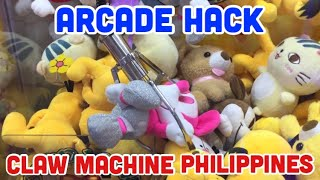 Claw Machine Arcade Hack Philippines
