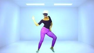 Bun Up The Dance | Dillon Francis & Skrillex T Mass Remix | Koregraphic Sda Film