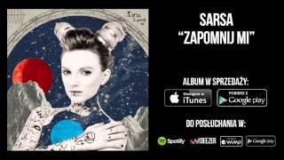 Sarsa - Ona Nie Jest Mną