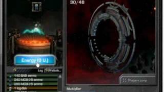 DarkOrbit GG Construction 1100+ spins!!
